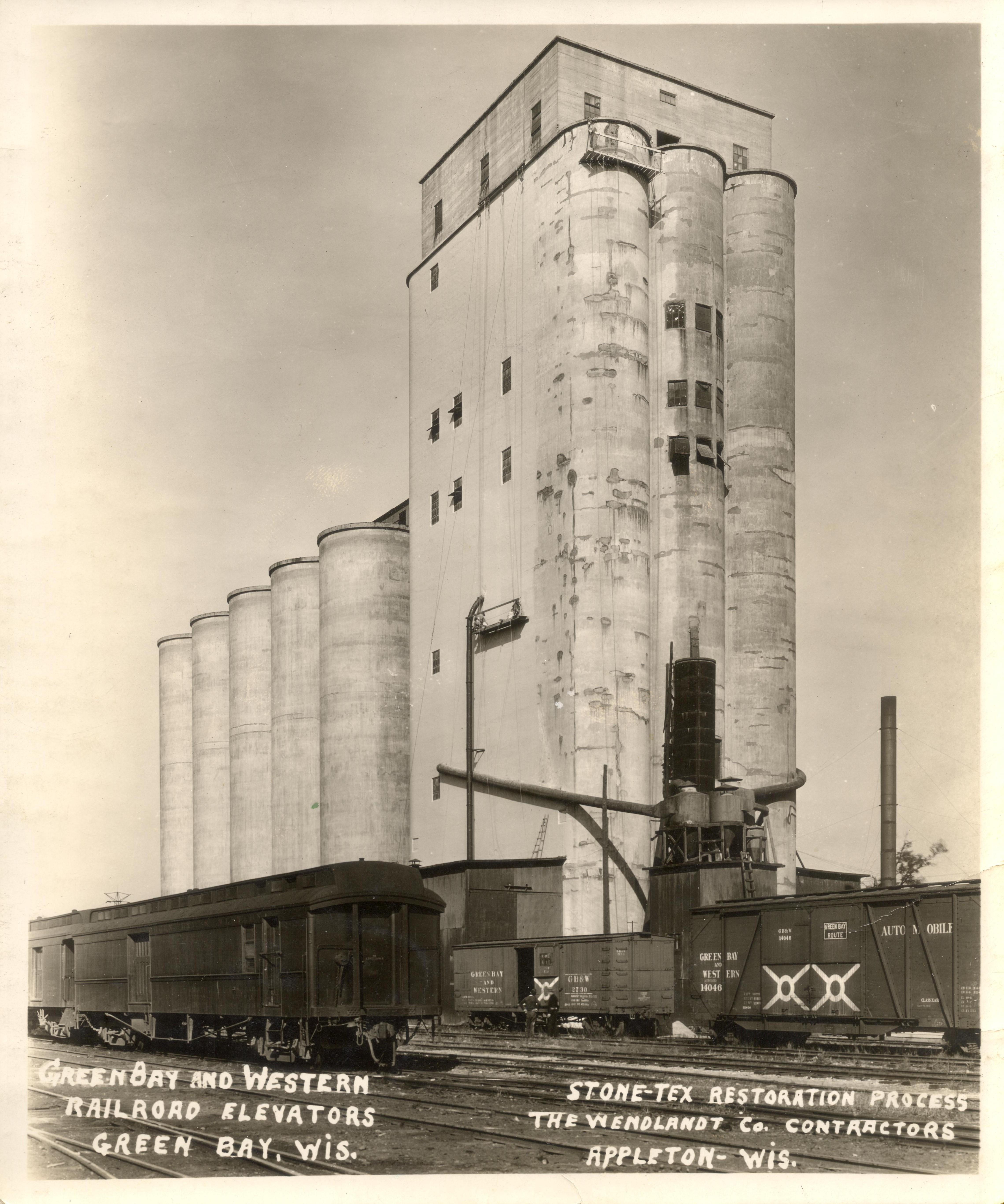 railelevators